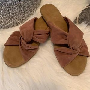 Shoes - Sz 8 sandals from lulus